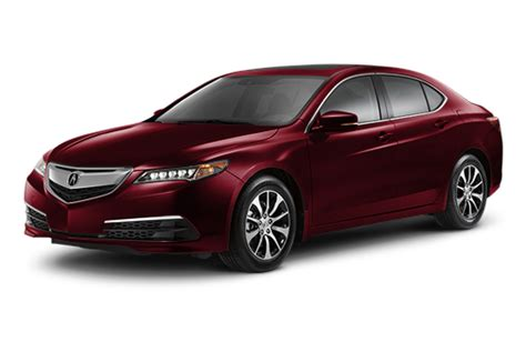 acura tlx 2017 couleurs colors