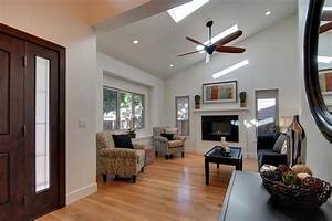 Recessed lighting placement vaulted ceiling