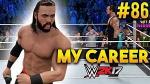 WWE 2K17 My Career Mode - Ep. 86 - RETIREMENT MATCH ...