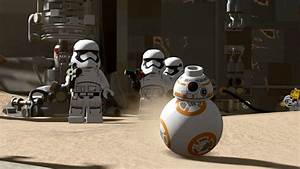 wars the awakens is getting a lego in