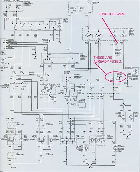 1974 mgb fuse box diagram 1974 free engine image for