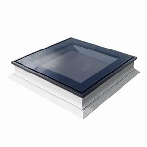 Fenetre De Toit Fixe Prix : fen tre pour toit plat en pvc fixe double vitrage 6 16 ~ Premium-room.com Idées de Décoration