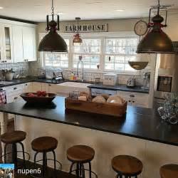 Best farmhouse kitchens ideas on