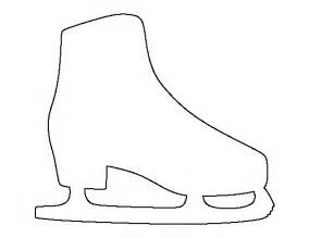 skate pattern use the printable outline for crafts creating stencils scrapbooking and
