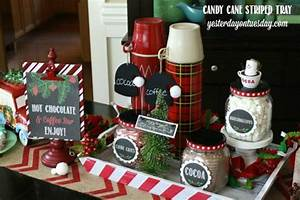 Make, Your, Guests, Smile, With, These, Diy, Hot, Beverage