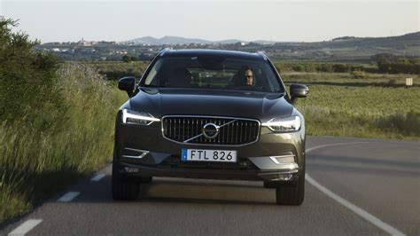 Volvo Xc60 Reviews 2018 by 2018 Volvo Xc60 Review Caradvice
