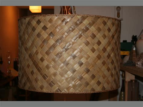 custom made l shades nyc custom bamboo raffia lshade trans luxetrans luxe