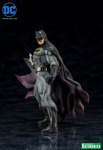 DC Comics Batman Rebirth Statue by Kotobukiya - The Toyark ...