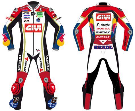 Dainese Racing Suit Stefan Bradl 2013