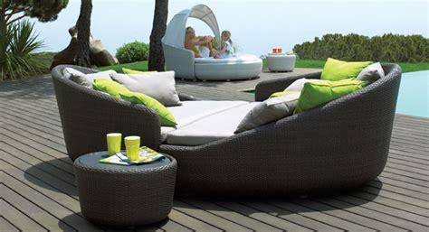 Divani E Poltrone Per Terrazzo : The Ultimate Relaxing Outdoor Sofa