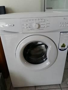 Waschmaschine Und Wäschetrockner In Einem : waschmaschine von whirlpool in harsum waschmaschinen kaufen und verkaufen ber private ~ Bigdaddyawards.com Haus und Dekorationen