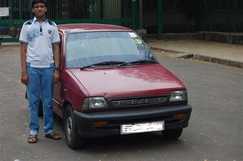 My New Maruti Sx4 Cng Goodbye To My Old Car Maruti 800 Dx