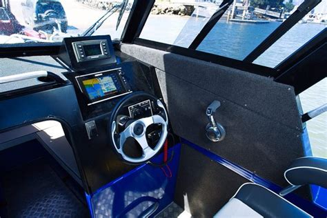 Yellowfin Boats Cost by Boat Listing Quintrex Yellowfin 6700 Offshore Top