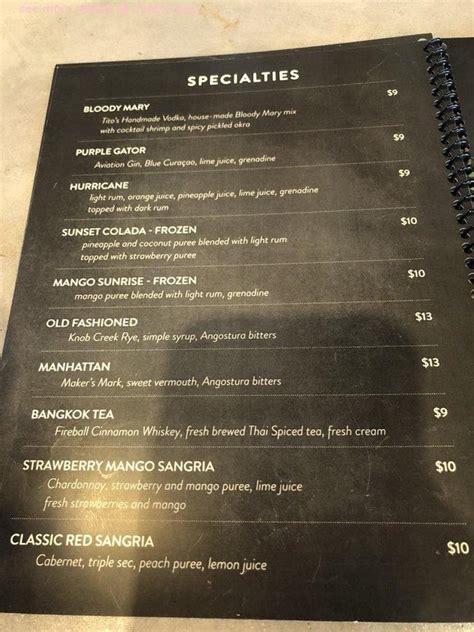 menu   crab station el paso restaurant el