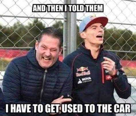 Max Meme - what is your favorite f1 dank meme radio quote or whatever formula1
