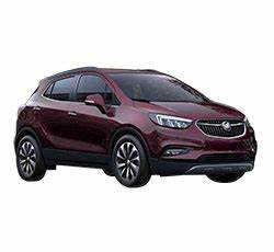 2017 2018 buick encore prices msrp invoice holdback for Buick encore invoice price