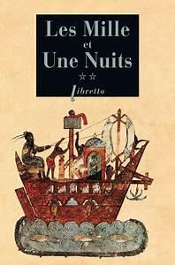 Mille Et Une Pile Catalogue : les mille et une nuits tome 2 anonyme libretto ~ Dailycaller-alerts.com Idées de Décoration