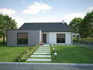 Constructeur Maison Metz : maison oxeo constructeur maison bois moselle agences ~ Melissatoandfro.com Idées de Décoration
