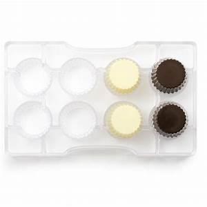 Etageren Selber Herstellen : bakeria profi schokoladenform pralinen cups 30mm ~ Lizthompson.info Haus und Dekorationen