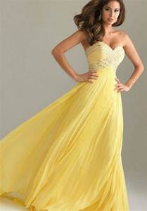yellow wedding dresses With yellow dresses for wedding