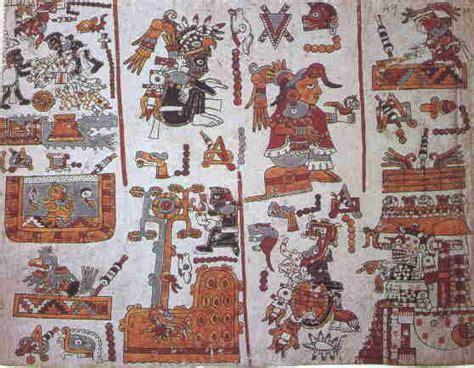 como se clasifican los codices prehispanicos