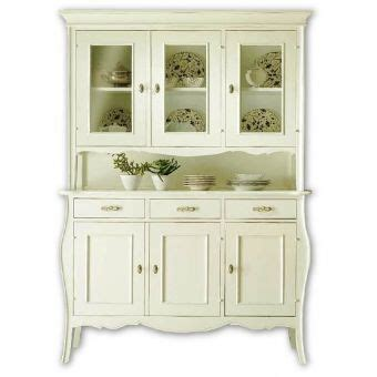 credenze stile shabby chic mobili shabby chic roma arredamento provenzale in legno