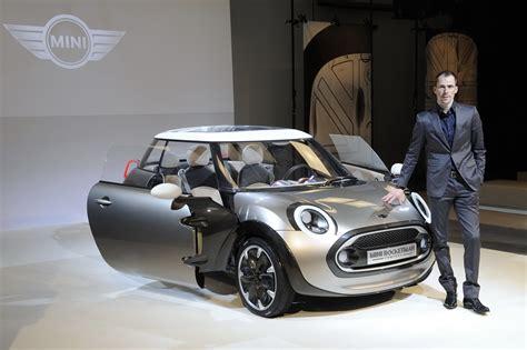 » Minirocketman2011concept Concept Cars News