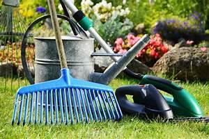 Garden Tool Selection Guide
