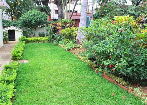 Home Garden Design Ideas India by House Garden An Indian Garden