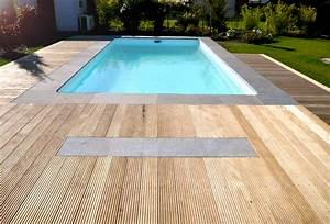belle piscine rectangulaire enterree pas cher With piscine hors sol rectangulaire pas cher