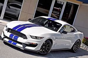 2016 Ford Mustang Shelby GT350 Shelby GT350 Stock # 5911 for sale near Lake Park, FL | FL Ford ...