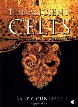 ancient celts  barry  cunliffe reviews