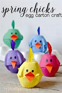 8, Easy, Easter, Crafts, For, Kids