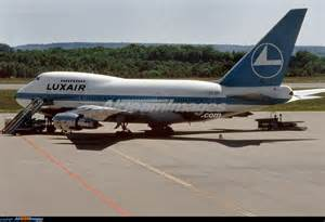 Boeing 747SP-44 - Large Preview - AirTeamImages.com