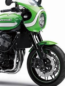 Kawasaki Z900rs 2018 : 2018 kawasaki z900rs cafe powerfully retro bikesrepublic ~ Medecine-chirurgie-esthetiques.com Avis de Voitures