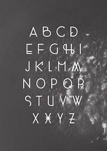 400ml Type by Marco Terre, via Behance #typography #typo # ...