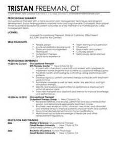 Physical Therapist Curriculum Vitae Exles by Curriculum Vitae Curriculum Vitae Army Physical Therapy