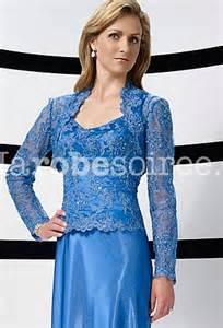 prix d une robe de mariã e robe de mère de la mariée en dentelle et satin avec boléro assorti
