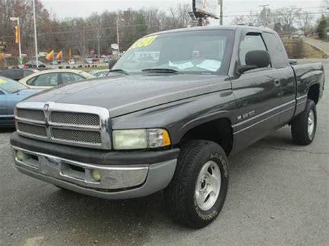 Kingsport Dodge by Dodge Ram For Sale Kingsport Tn Carsforsale