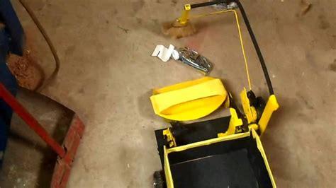 robot recoge basuramp youtube