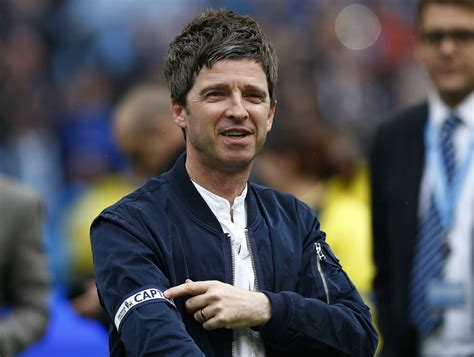 Noel Gallagher predicts Man City's win on penalties ...
