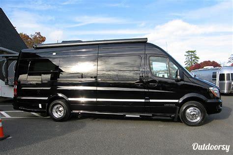 2014 Airstream Interstate Motor Home Class B Rental in Los