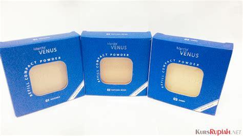 Harga Bedak Padat Merk Venus harga mulai rp20 ribuan bedak marcks venus diklaim aman