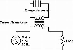 power energy harvesting from ac wire electrical With possibly related to quotself powered current sensingquot circuits