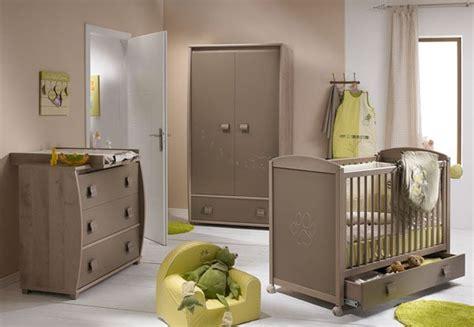 chambre jonc de mer aménager une chambre de bébé dans un petit espace