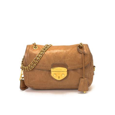prada cross body bag leather prda handbags