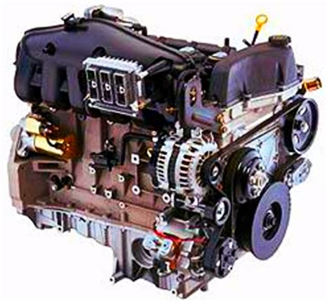 Car Engines Types| Rapid-racer.com