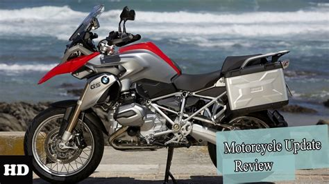 Hot News!! 2019 Bmw R1200gs Nd Premium Features Edition