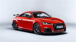 Audi Tt 2018 : 2018 audi tt rs coupe 2 wallpaper hd car wallpapers id ~ Nature-et-papiers.com Idées de Décoration