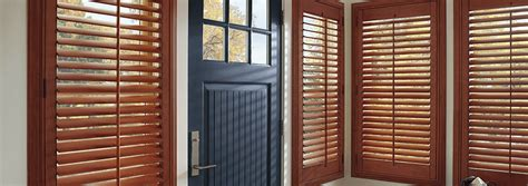 Plantation Shades by Plantation Shutters Classic Elegance Meets Contemporary